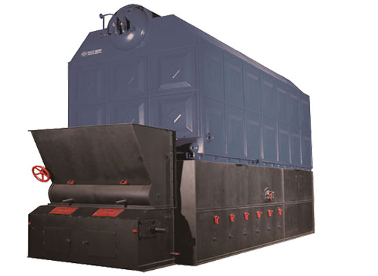 SZL Biomass Hot Water Boiler